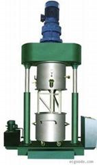 SXJ-100L雙動力混合攪拌