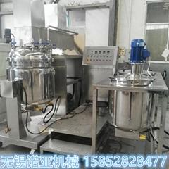ZJR-250L高剪切乳化机