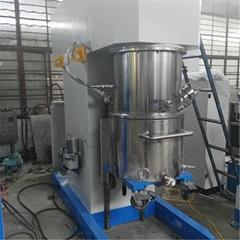 SXJ-100L雙動力混合攪拌機