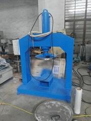 YLS-1液压出料机