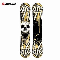 定製滑雪板單雙板