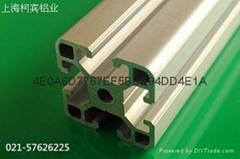 柯賓鋁型材展示架4040