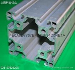 柯宾铝型材工业铝型材8080