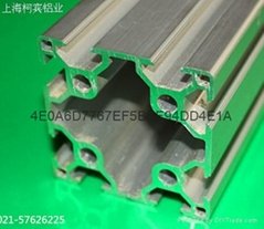 柯宾铝型材工作台6060