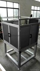柯宾铝型材工业框架8080