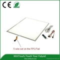 "CE 19"" touch resistive screen"