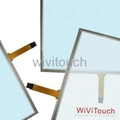 "5 wire 22"" resistive touch screen 2"