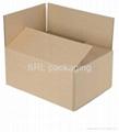 蘇州常熟紙箱 福特汽車部件用