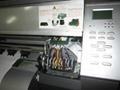 5 feet eco solvent printer 5