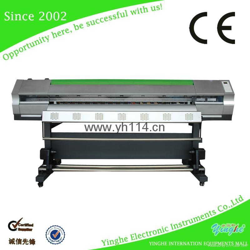 8 feet eco solvent printer 1