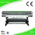 8 feet eco solvent printer
