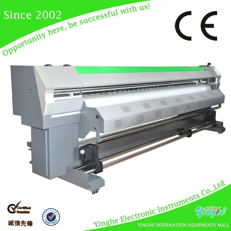 10 feet eco solvent printer 1