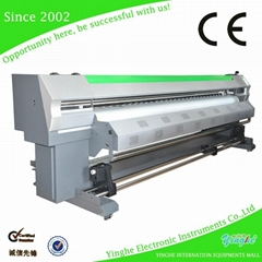 10 feet eco solvent printer