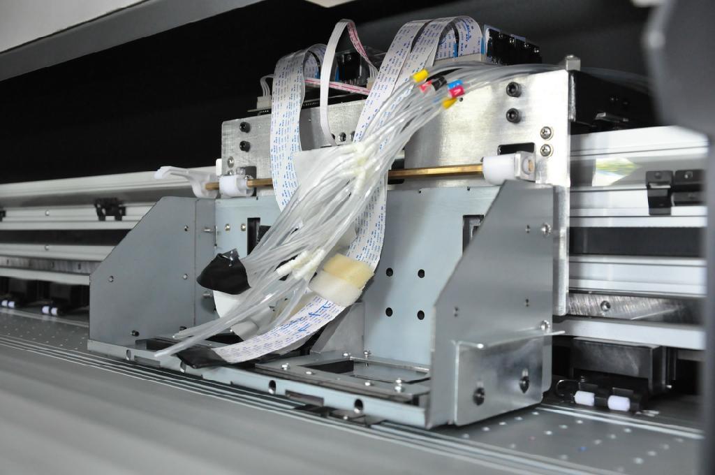 10 feet eco solvent printer 4