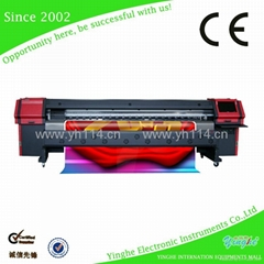 seiko solvent printer