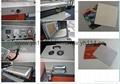 Vacuum 3D sublimation press machine
