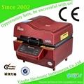 Mini 3D Vacuum Heat Transfer Machine