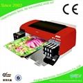 YH-4280 UV Flatbed Printer