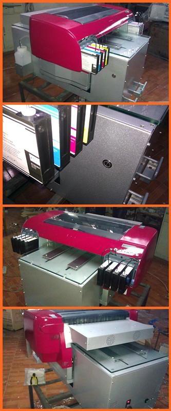 YH-4280 UV Flatbed Printer 2
