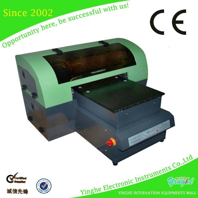 YH-3328 Digital UV Printer for Phone Case 1