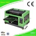 UV Flatbed Printer YH-3338