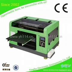 UV Flatbed Printer YH-3338