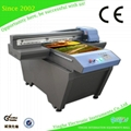 YH-UV0612 Digital UV Flatbed Printer 1
