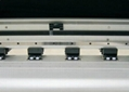 YH-1520X piezoelectri portrait machine