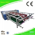 Oil heat transfer machine YH-1700