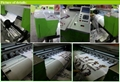 Eco-Solvent Printer and Cutter Machine