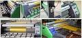 Flatbed laminator machine YH-850B3