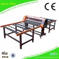 Multifunction Flatbed Laminating Machine
