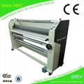 Double-side Hot and Cold Laminator