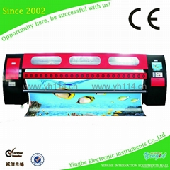 5m SEIKO inkjet printer