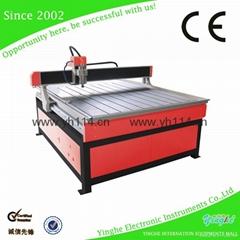 1.2x1.8m cnc marble engraver machine for sale
