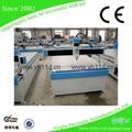 1.2x1.2m acrylic engraver machine