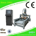 3D engraving machine YH9015 with two spindles