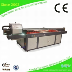 UV flatbed printer YH-1225C