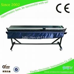 YH-1600 Manual  paper tr
