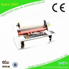 V350 (V480) Roll Laminator (HOT/COLD)
