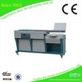 YH-A4-60H glue binding machine