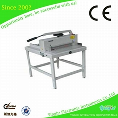 YH-4305 Manual Paper Cut