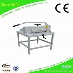 YH-4708 Manual Paper Cut