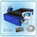 yinghe factory sale good price optical fiber laser cutter for Carbon steel