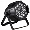 18x10W 4 in 1 Par Led Light  Stage