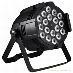 18x10W 4 in 1 Par Led Light  Stage Lighting