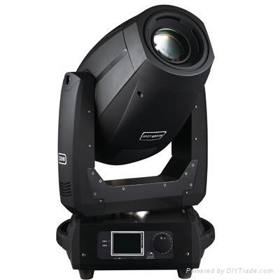 CMY 330W 15R Beam spot Moving Head Light  1