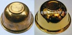 铜材电解抛光液PS-P04