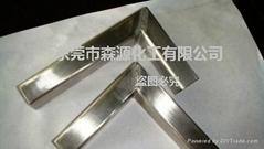 不锈钢焊斑清洗剂CA-Q04