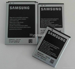 Battery pack, mobile phone battery, cell phone charger